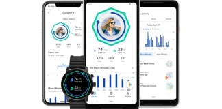 google fit featured