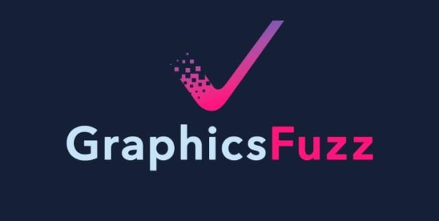 google graphicsfuzz bg app