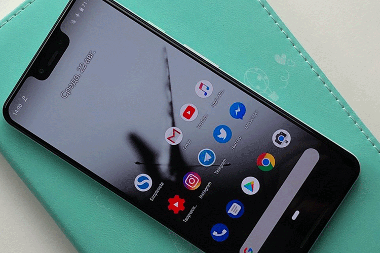 Google Pixel 3 Will Reportedly Have Improved Pixel Visual ...