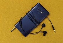 Samsung Galaxy Note 9 In-Box AKG Earphones