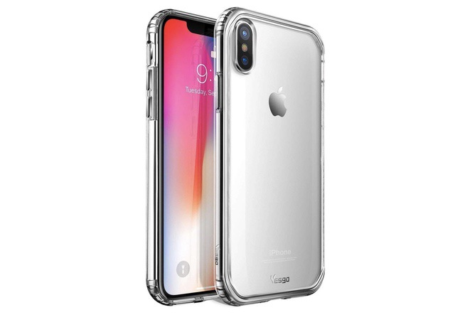 10. Yesgo Case for iPhone Xs