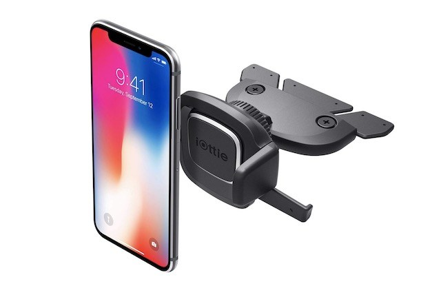 14. iOttie One Touch Car Mount for iPhone XR