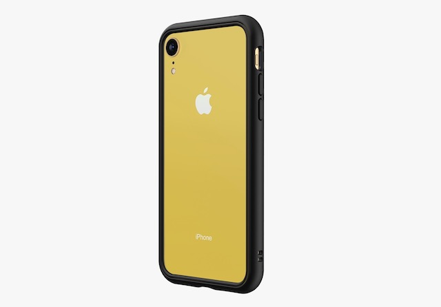 4. CrashGuard NX Case for iPhone XR from RhinoShield