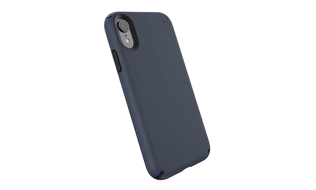 6. peck Products Presidio Pro iPhone XR Case