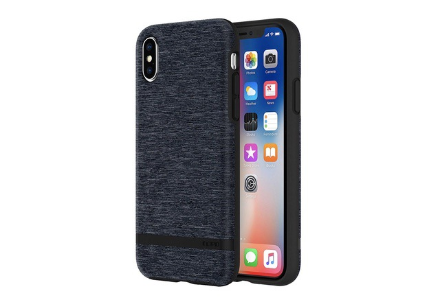 7. Incipio Carnaby Case for iPhone Xs
