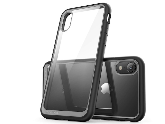 9. iPhone XR Case by SupCase