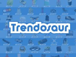 Trendosaur- Find the Best Products to Sell Online