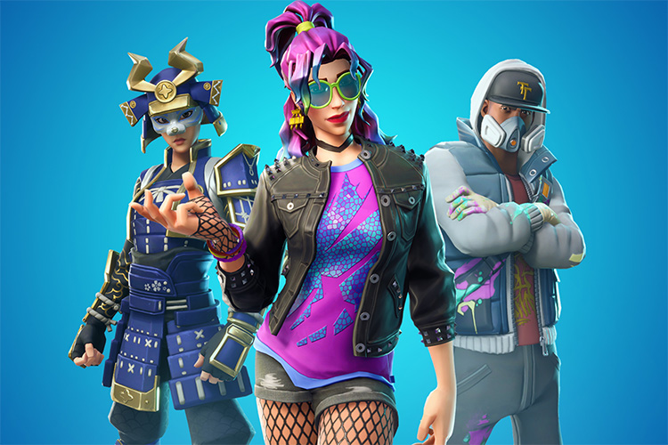 Fortnite Spatial Audio Issues Will Be Fixed Soon Beebom