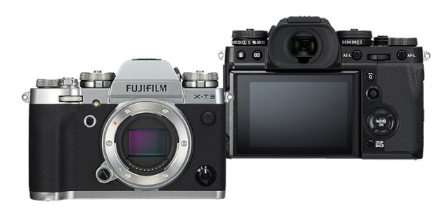 Fujifilm X-T3 Mirrorless Camera: Specifications, Price, and Availability in India