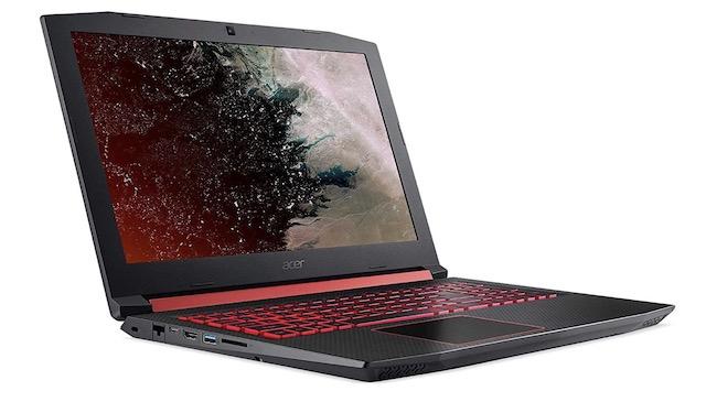 1. Acer Nitro AN515-52