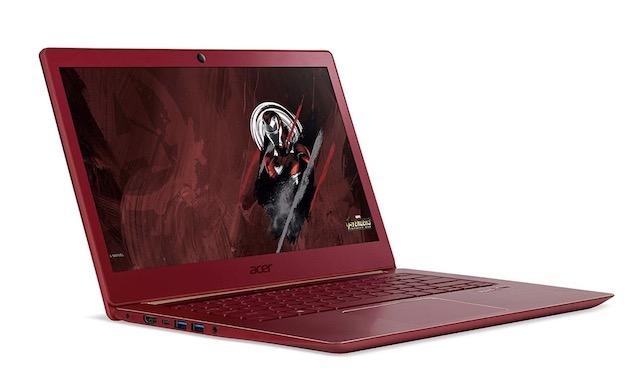 5. Acer Swift 3 SF314-53G