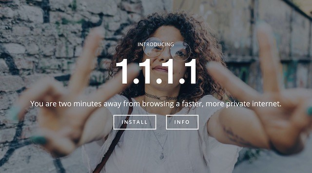 5. Don't Use Google DNS