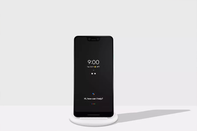 pixel 3 has support for qi wireless charging pixel stand. Black Bedroom Furniture Sets. Home Design Ideas