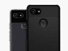 Pixel 3 and 3 XL Cases by Spigen Reveal Final Design