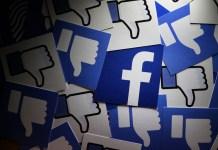 delete facebook account, hacked