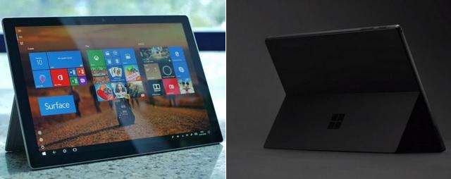 Microsoft Surface Pro 6 vs Surface Pro 5: What's New? - TECH