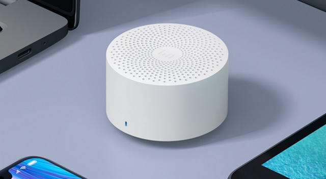 Xiaomi Mi Compact Bluetooth Speaker 2 Launched in India at