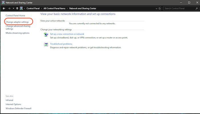 DNS_Probe_Finished_Nxdomain en un Windows00002