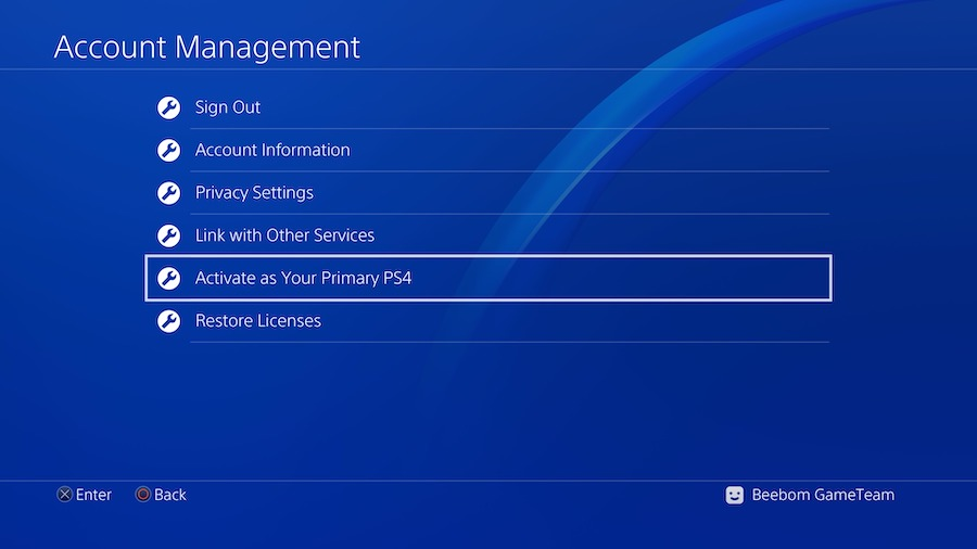 Configuración de PS4 para PS4 Remote Play00006
