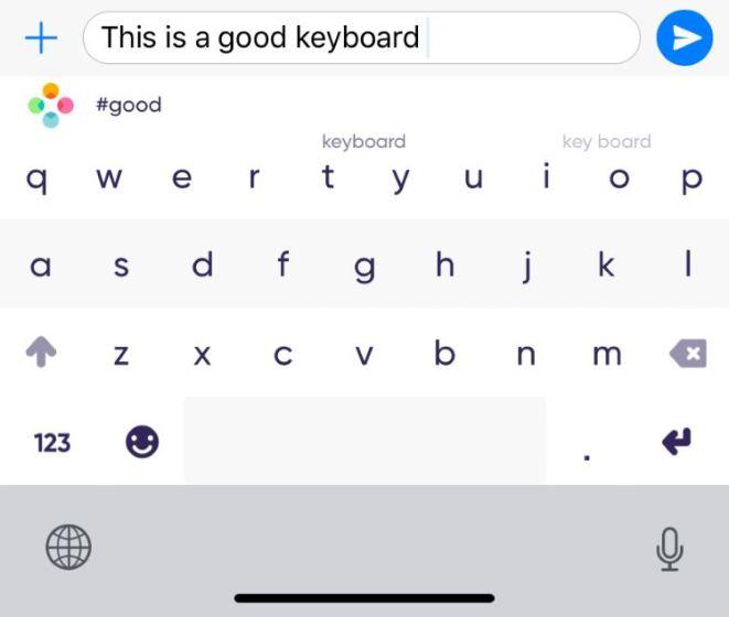 Флекси Клавиатура