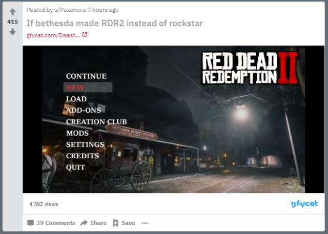 gaming reddit