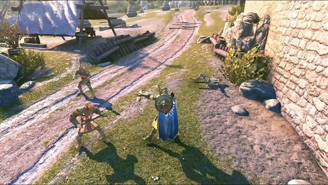 Железный Клинок Средневековые Легенды