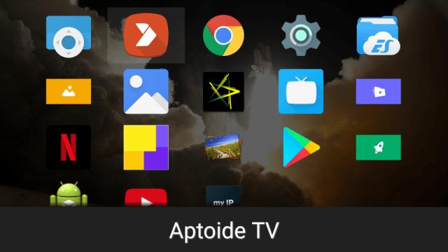 Android TV Советы и хитрости запуска боковой загрузки