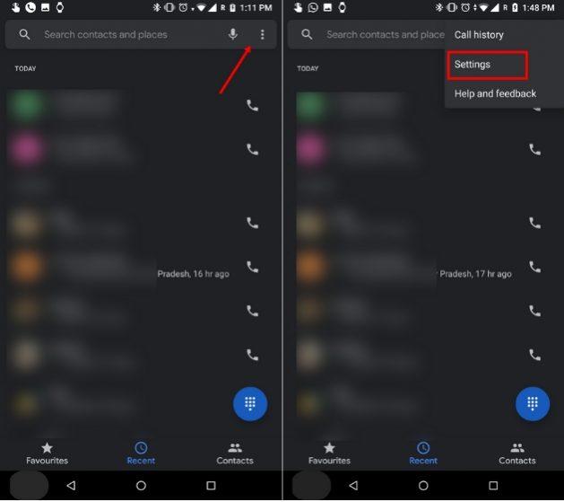 Стоп Спам звонки и сообщения без ущерба для конфиденциальности 1