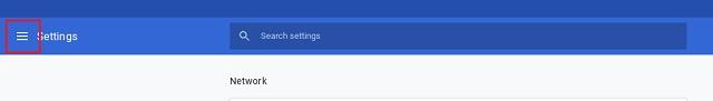 Instale Kodi en Chromebook desde Google Play Store 4