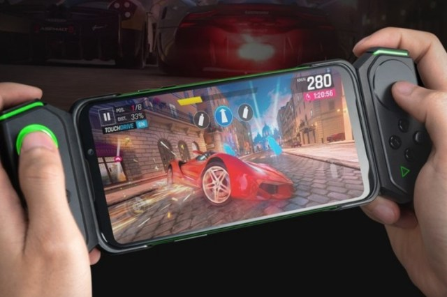 Black Shark 2 Launched in India