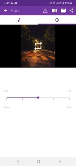 8. Adobe Premiere Clip - редактор видео в Instagram