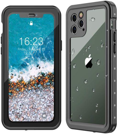 1. Oterkin лучшие водонепроницаемые чехлы для iPhone 11 Pro Max