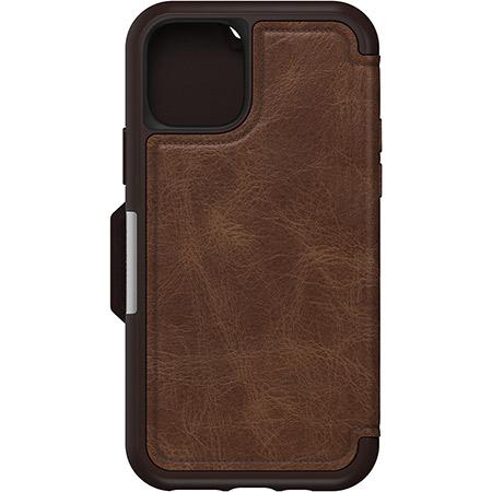 3. Чехол Strada Series от OtterBox - лучшие кожаные чехлы для iPhone 11 pro