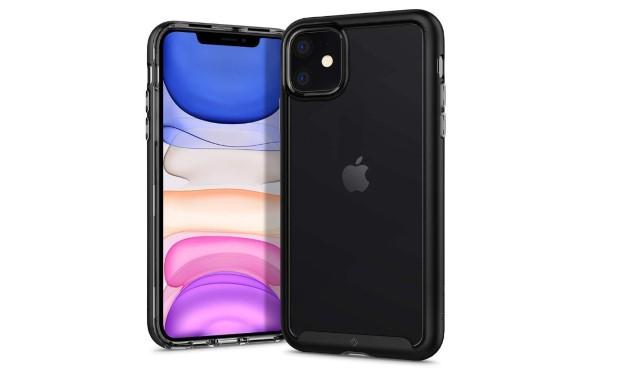 4. Caseology Skyfall чехол для Apple iPhone 11