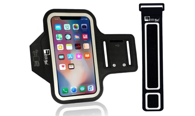 5. Revere Sport iPhone 11 Pro Беговая повязка