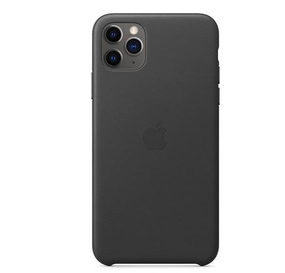 Apple, кожаный чехол для iPhone 11 Pro Max