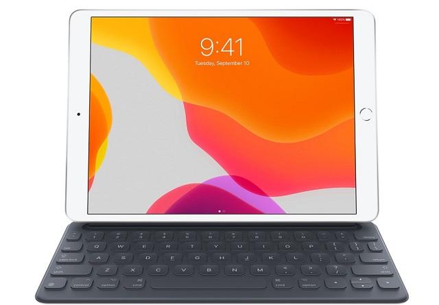 Чехол для клавиатуры Apple Smart