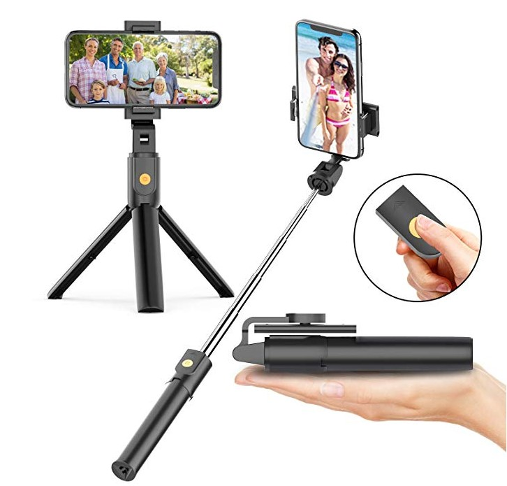 Appolab selfie stick for iPhone 11 Pro and Max