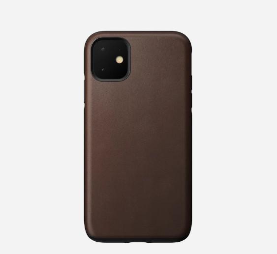Чехол Nomad Rugged для iPhone 11