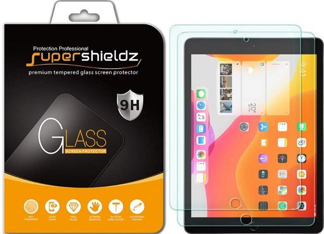 Защитная пленка для экрана Supershieldz iPad 10.2