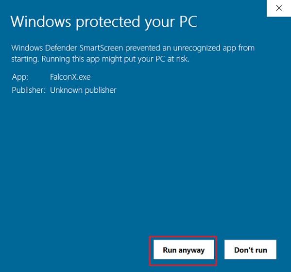 Значки центральной панели задач в Windows 10