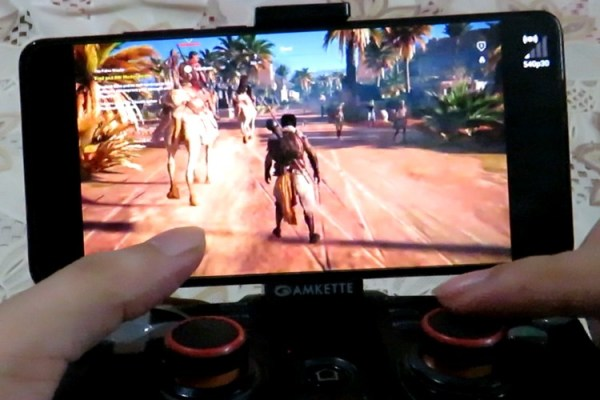 GeForce Now Game Streaming Service Rolling Out on Android Devices: Report | Beebom