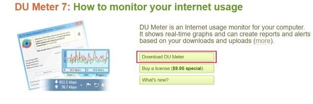 Descarga DuMeter
