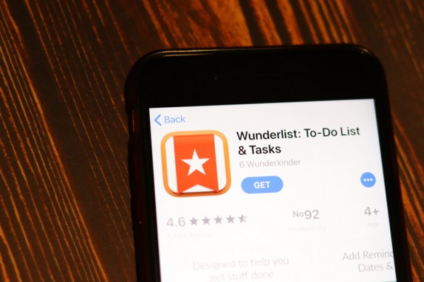 Microsoft Will End Support For Wunderlist on May 6, 2020   Beebom