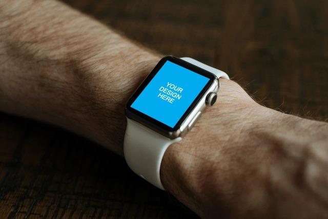 Asegúrate de que tu Apple Watch esté ajustado