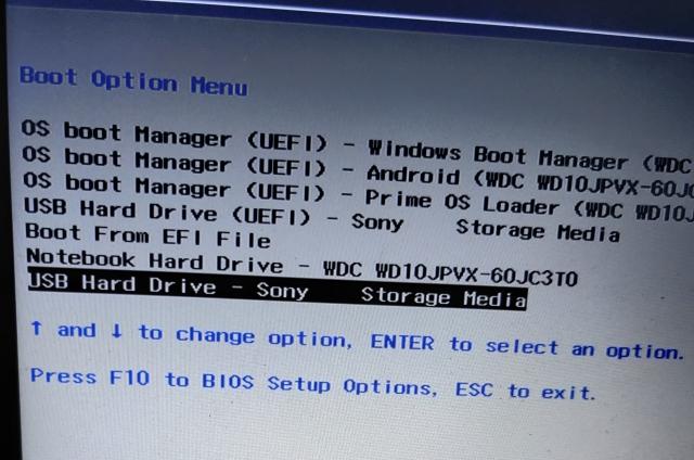 Instale Chrome OS en la PC con el soporte de Play Store