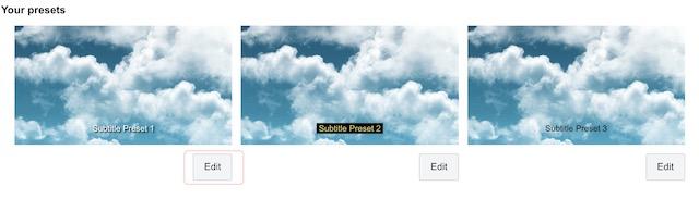 4. Расширенная настройка субтитров в Amazon Prime Video.