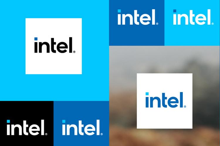 Intel Unveils Revamped Logo With Cleaner Minimalist Look Beebom