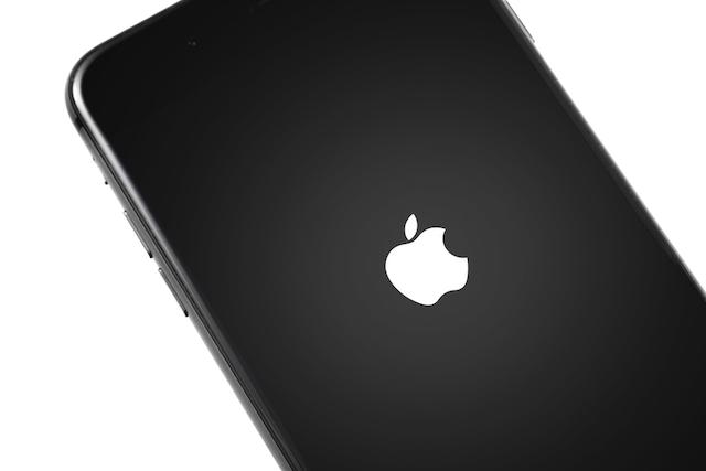 Neustart Ihres iPhone oder iPad erzwingen