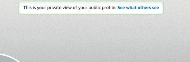 Refuerce su privacidad en los servicios de Amazon